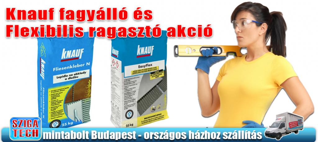 Knauf-fagyallo-flexibilis-ragaszto-akcio-szigatech