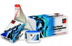 BAUMIT ProTherm EPS polisztirol hőszigetelő rendszer
