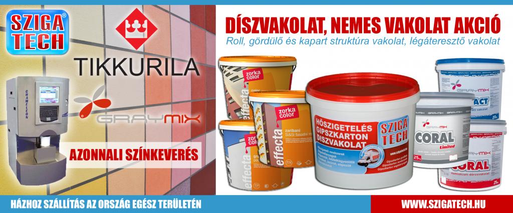 szigatech-graymix-tikkurila-vakolat-akció-2019