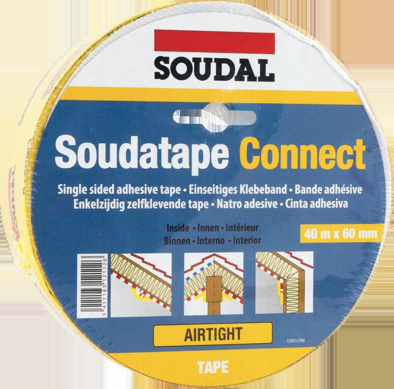 Soudatape Connect öntapadós szalag