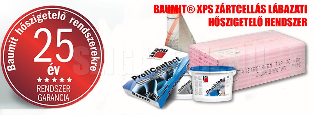 Baumit-xps-lábazati-hőszigetelő-rendszer