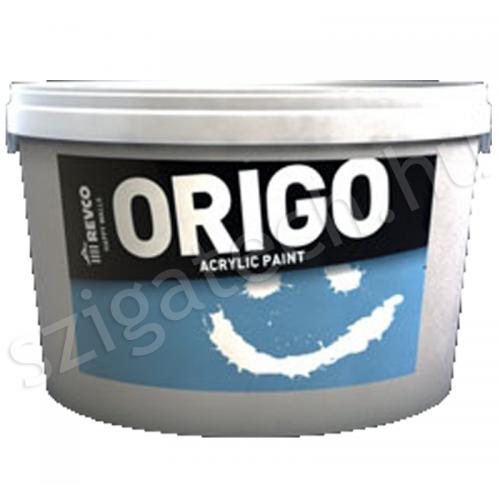 Revco origo beltéri falfesték szigatech