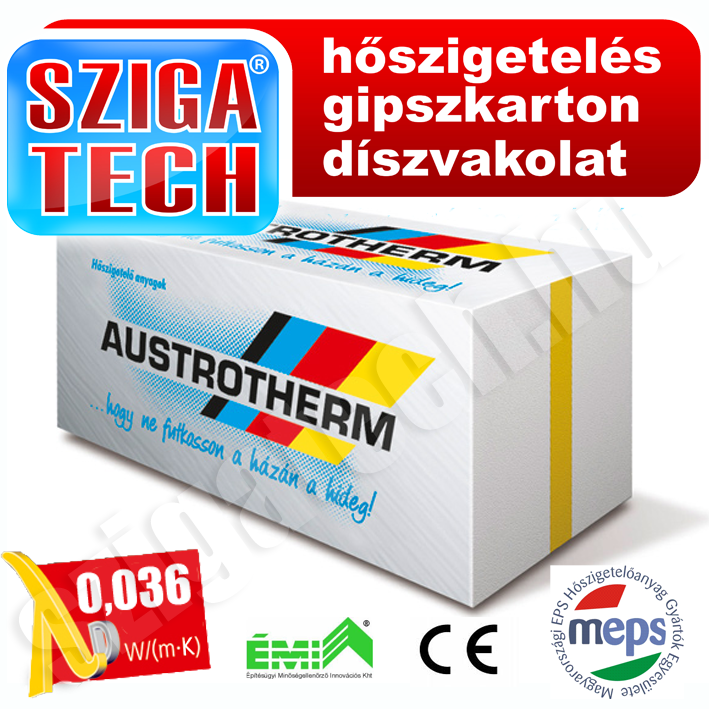 austrotherm-polisztirol-eps-100-szigatech