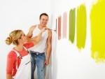 Beltéri festékek