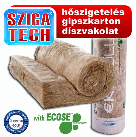 ekoroll-ásványgyapot-tekercs-szigatech