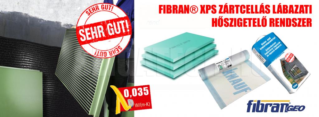 fibran-xps-lábazati-hoszigetelo-rendszer