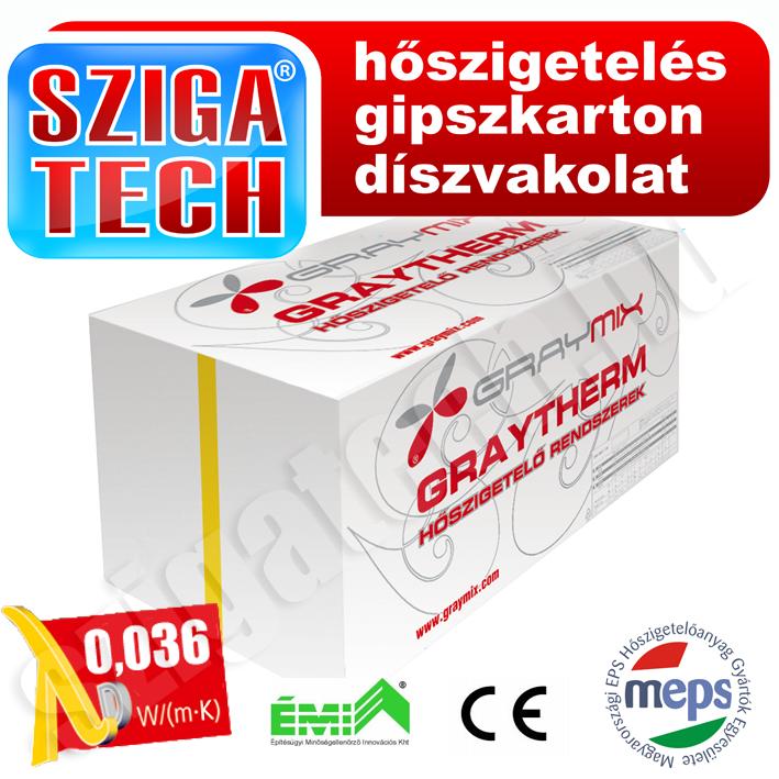 graytherm-polisztirol-eps-100-szigatech