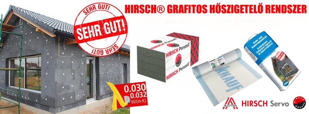 hirsch-grafitos-hoszigetelo-rendszer