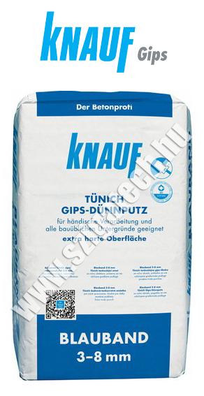 knauf-blauband-gipsz-szigatech