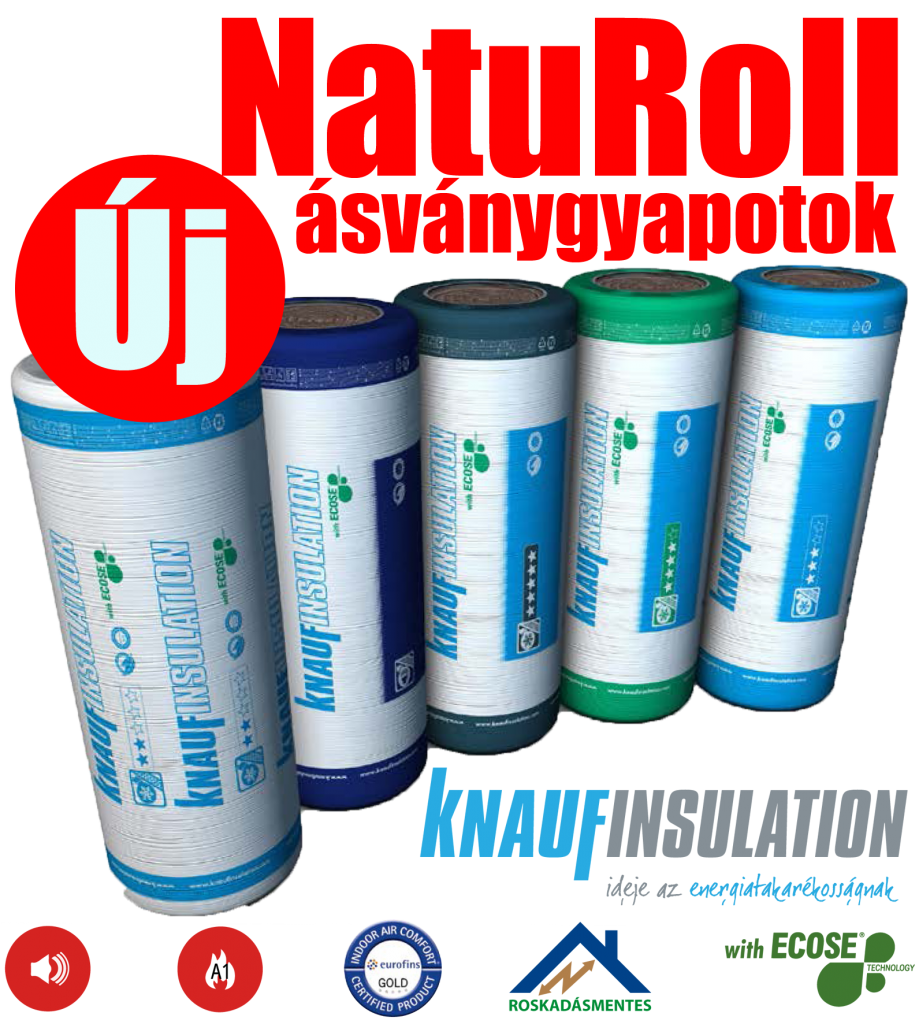 knaufinsulation-naturoll-ásványgyapotok-szigatech