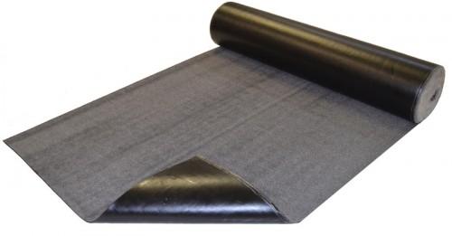 Bitumenes vízszigetelő lemez