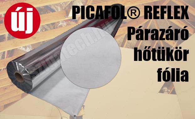 picafol-reflex-párazáró-hőtükör-fólia-80g-új-szigatech