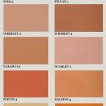 Beltéri falfesték színválasztás