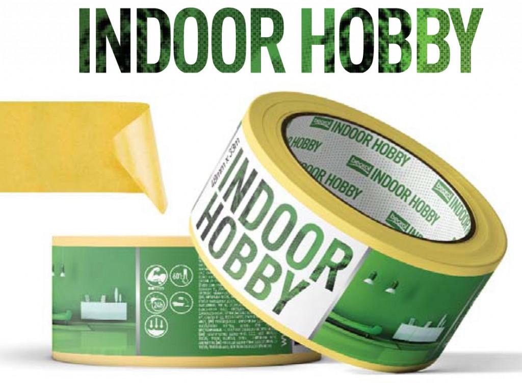 indoor-hobby festőszalag