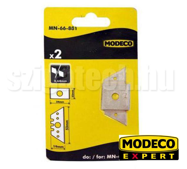 modeco-gipszkarton-élvágó-penge