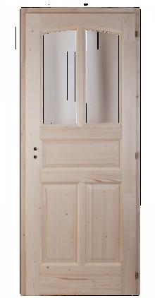 5-kazettás-íves-fenyő-beltéri-ajtó-üvegezhető