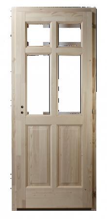 6-kazettás-fenyő-beltéri-ajtó-üvegezhető