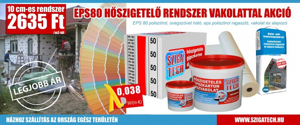 olcso-eps-80-hoszigetelo-rendszer-vakolattal-akció