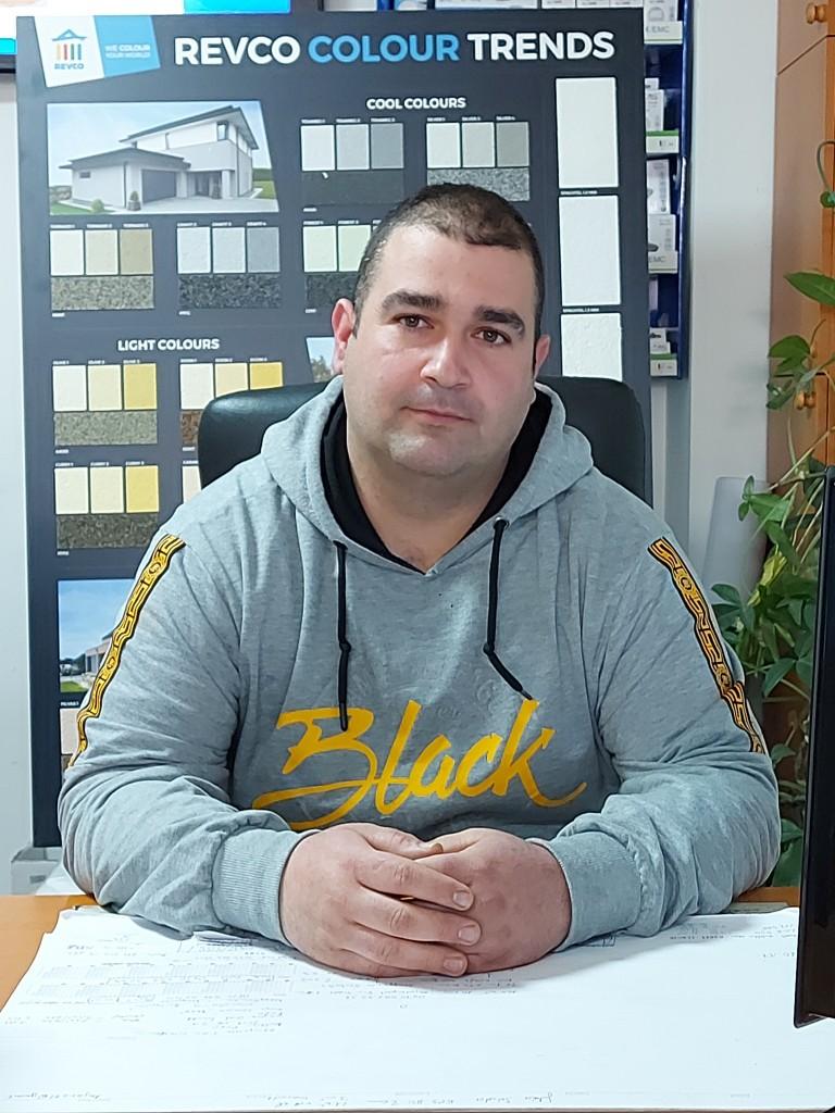 Kiss Csaba