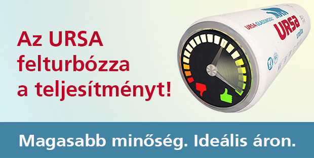 URSA-Turbo-üveggyapot