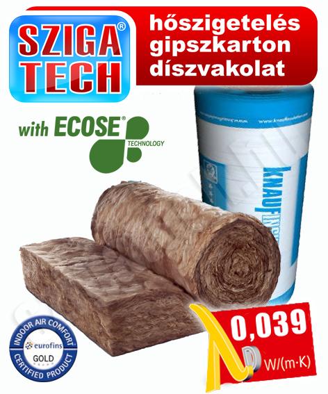 knauf-insulation-naturoll-ásványgyapot-szigatech