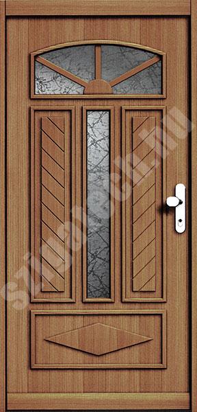 MB5-fenyő-bejárati-ajtó-szigatech