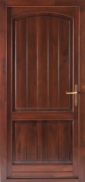 Rusztik-fenyő-bejárati-ajtó