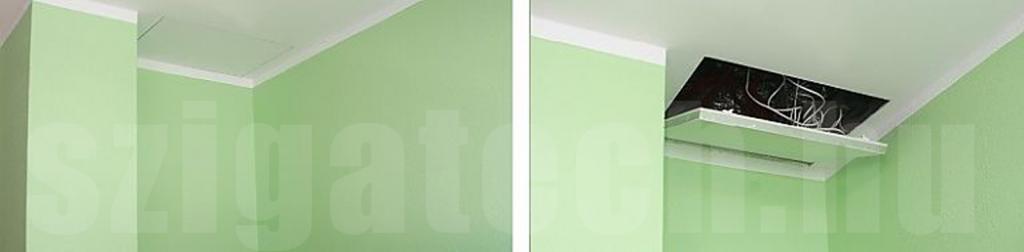gipszkarton-betétes-revíziós-ajtó-bépítése-szigatech