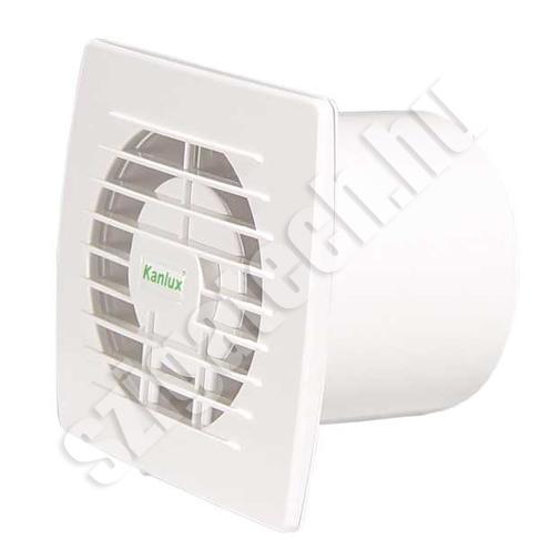 haco-kanalux-ventillátor