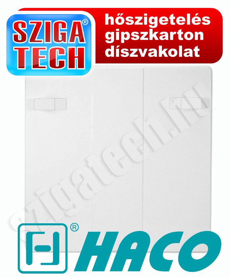haco-szervízajtó-szigatech