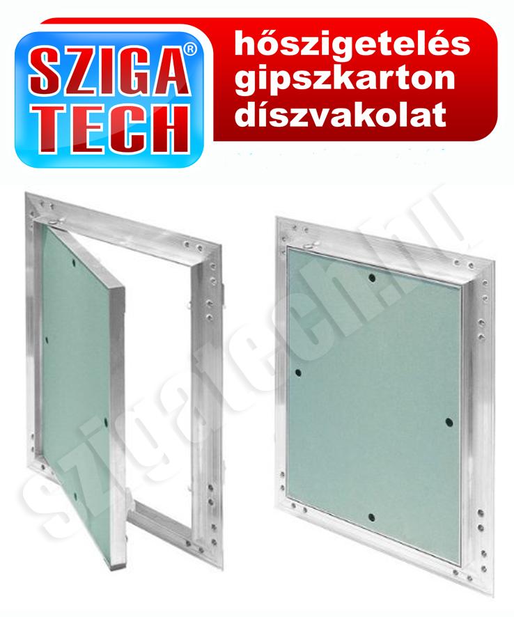 impregnált-gipszkarton-betétes-revíziós-ajtó-szigatech
