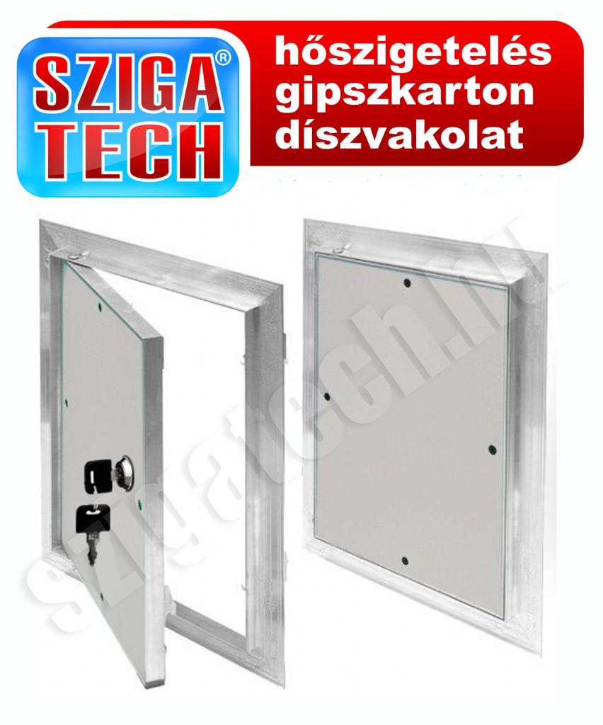 normál-gipszkarton-betétes-revíziós-ajtó-sima-és-zárható-szigatech