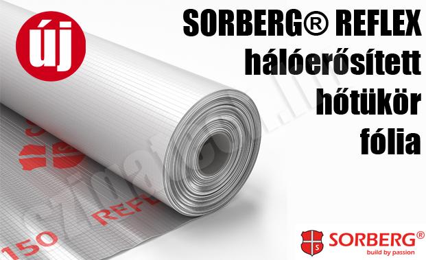 sorberg reflex
