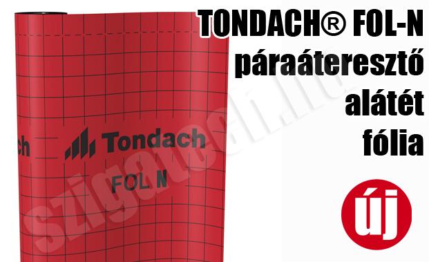 tondach-fol-n-tetofolia-120g