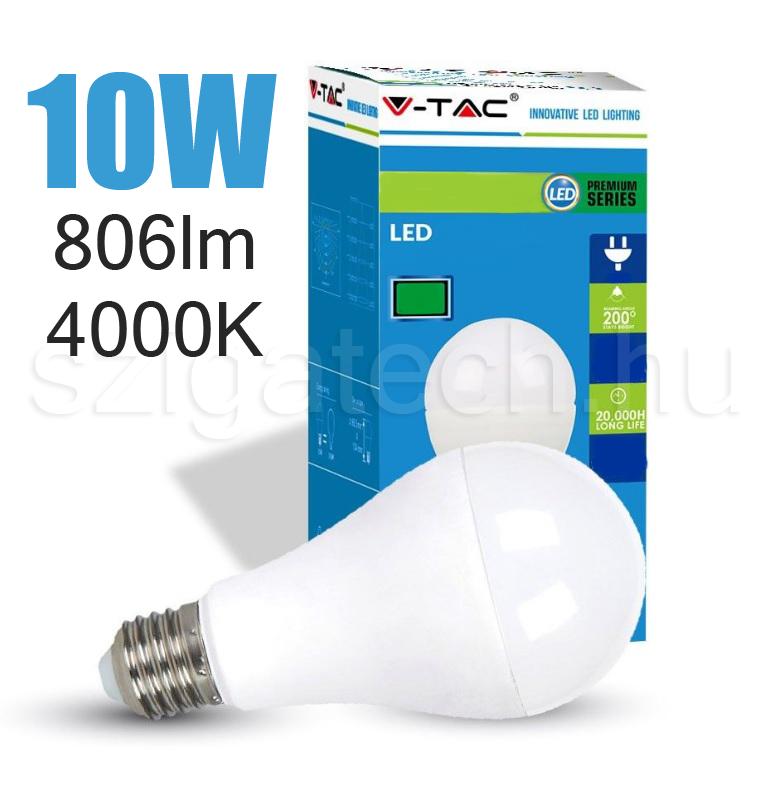 led-lampa-e27-4000k-10w