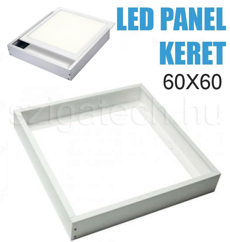 led-panel-60-60-keret