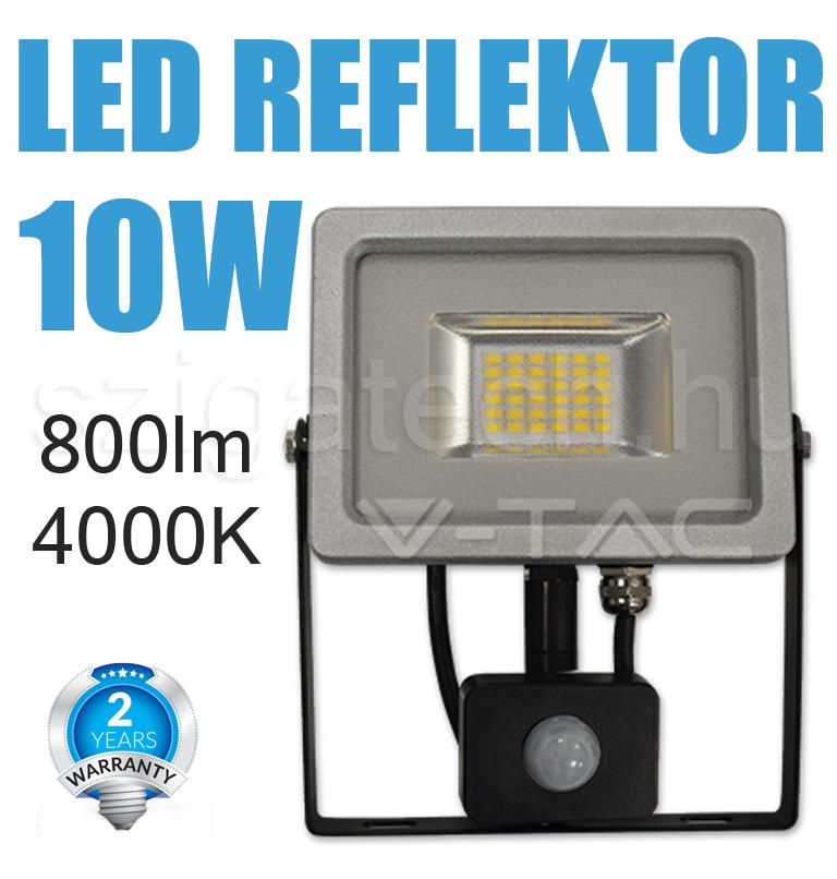led-reflektor-mozgásérzékelős-smd-slim-4500k-10w