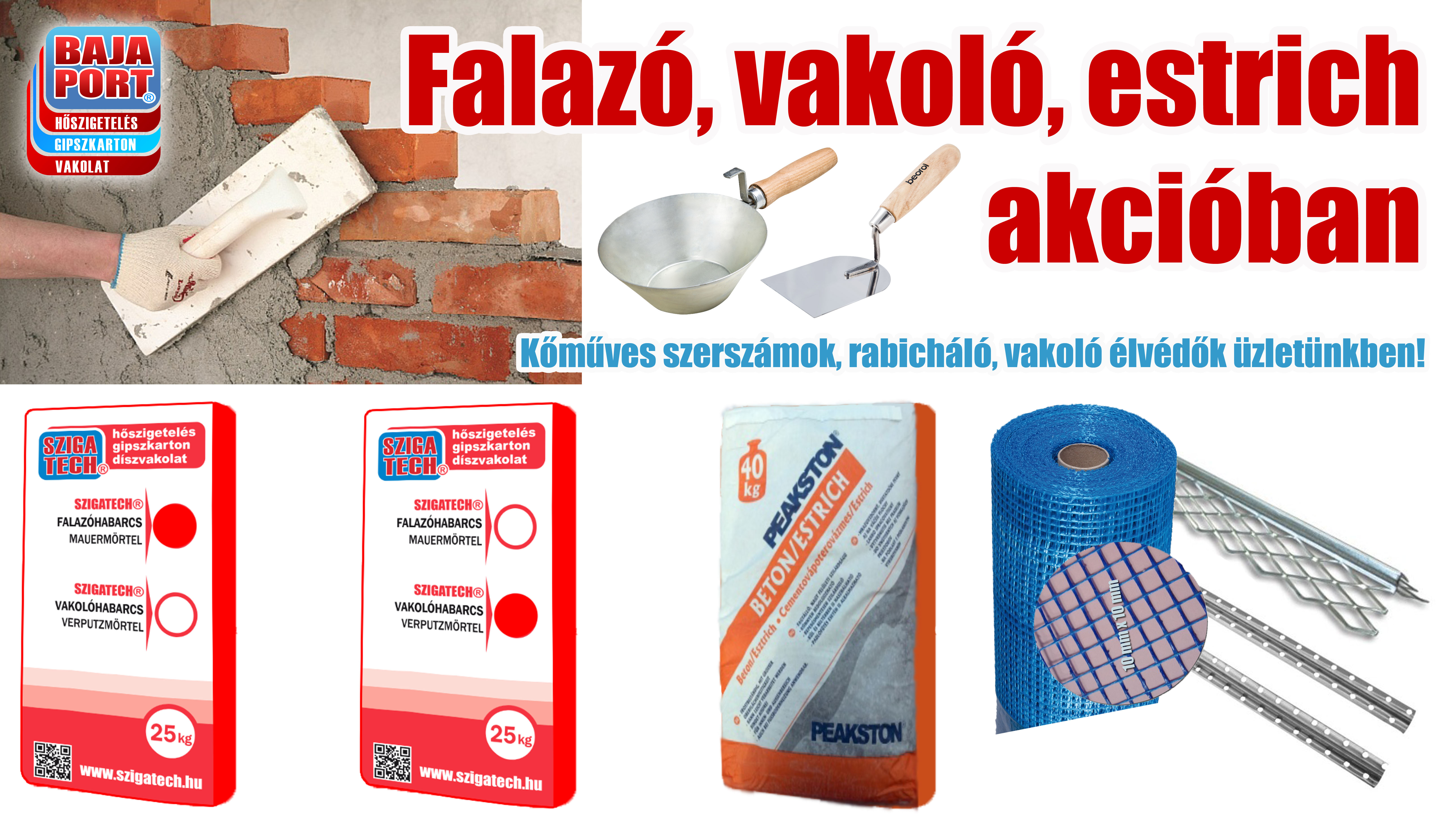 falazo-vakolo-estrich-akcio