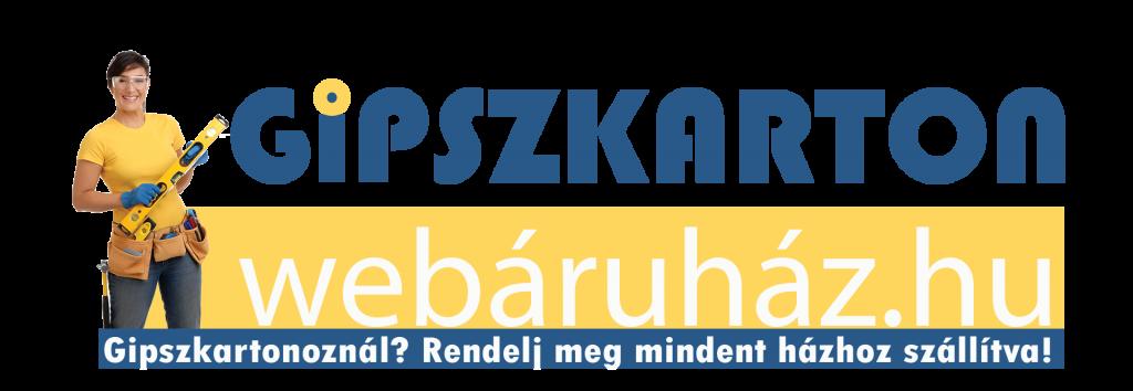 gipszkarton webaruhaz